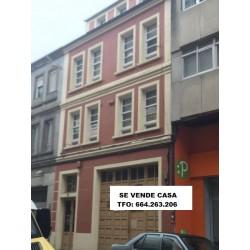 Casa en San Roque