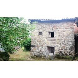 Casa para restaurar