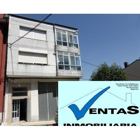 Casa en venta en Lugo